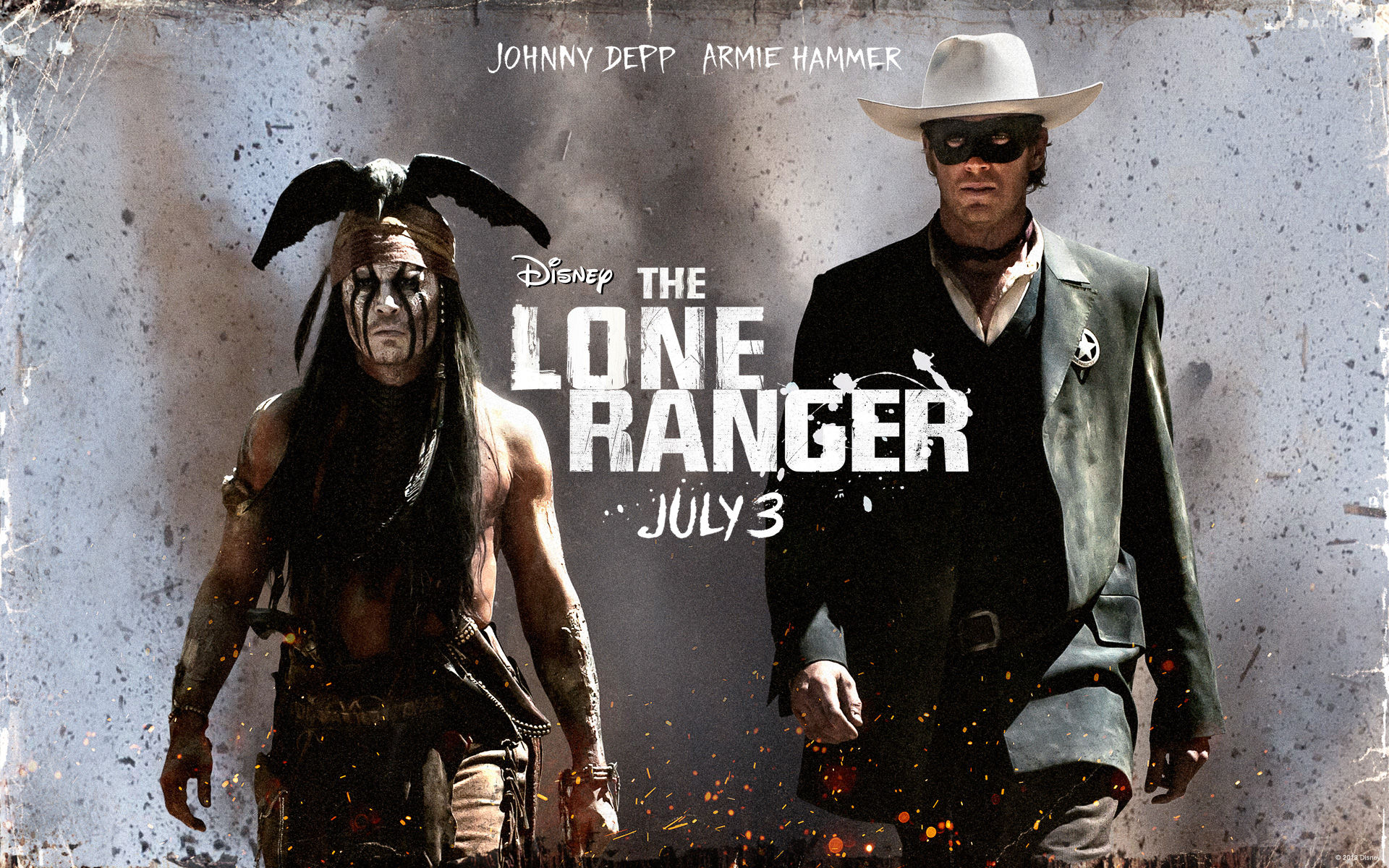 the lone ranger esoteric review by satchidanand