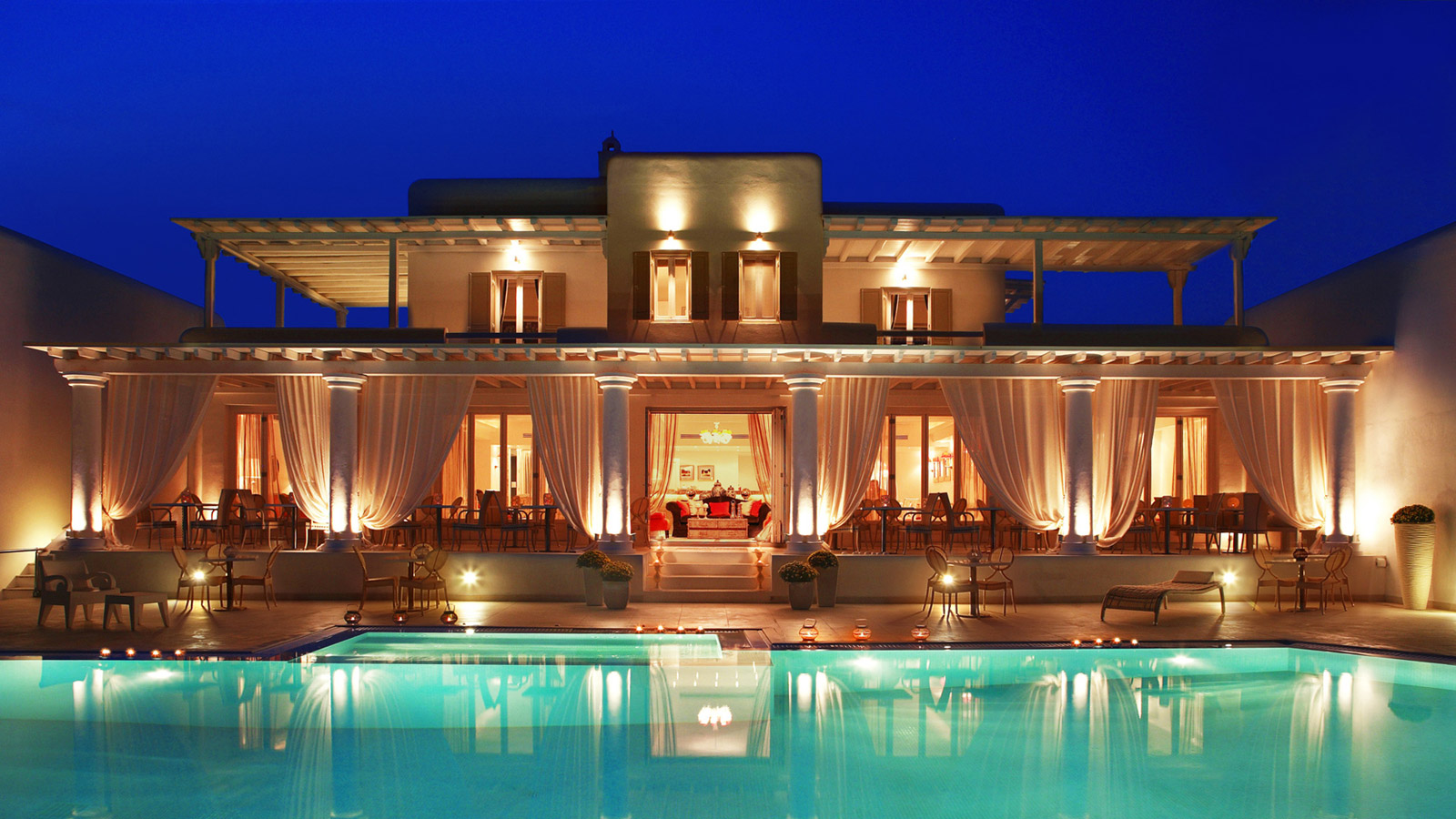 India luxury meditation course in elegant hotels for Luxury resorts