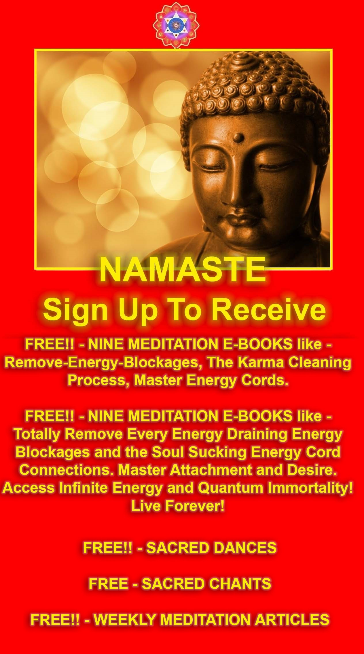 How To Get Rid Of Negative Energy How To Get Rid Of