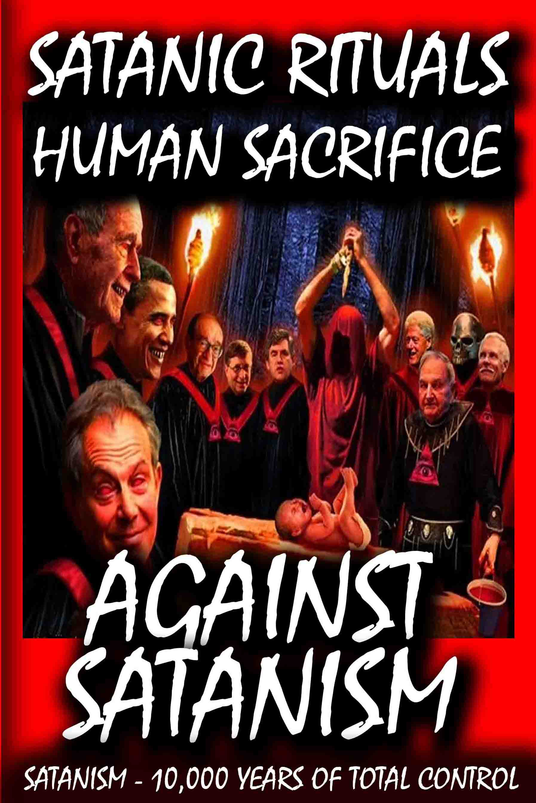 AGAINST SATANISM BOOK SERIES 3 SATANISM AND LUCIFERIANISM DEFINED BY