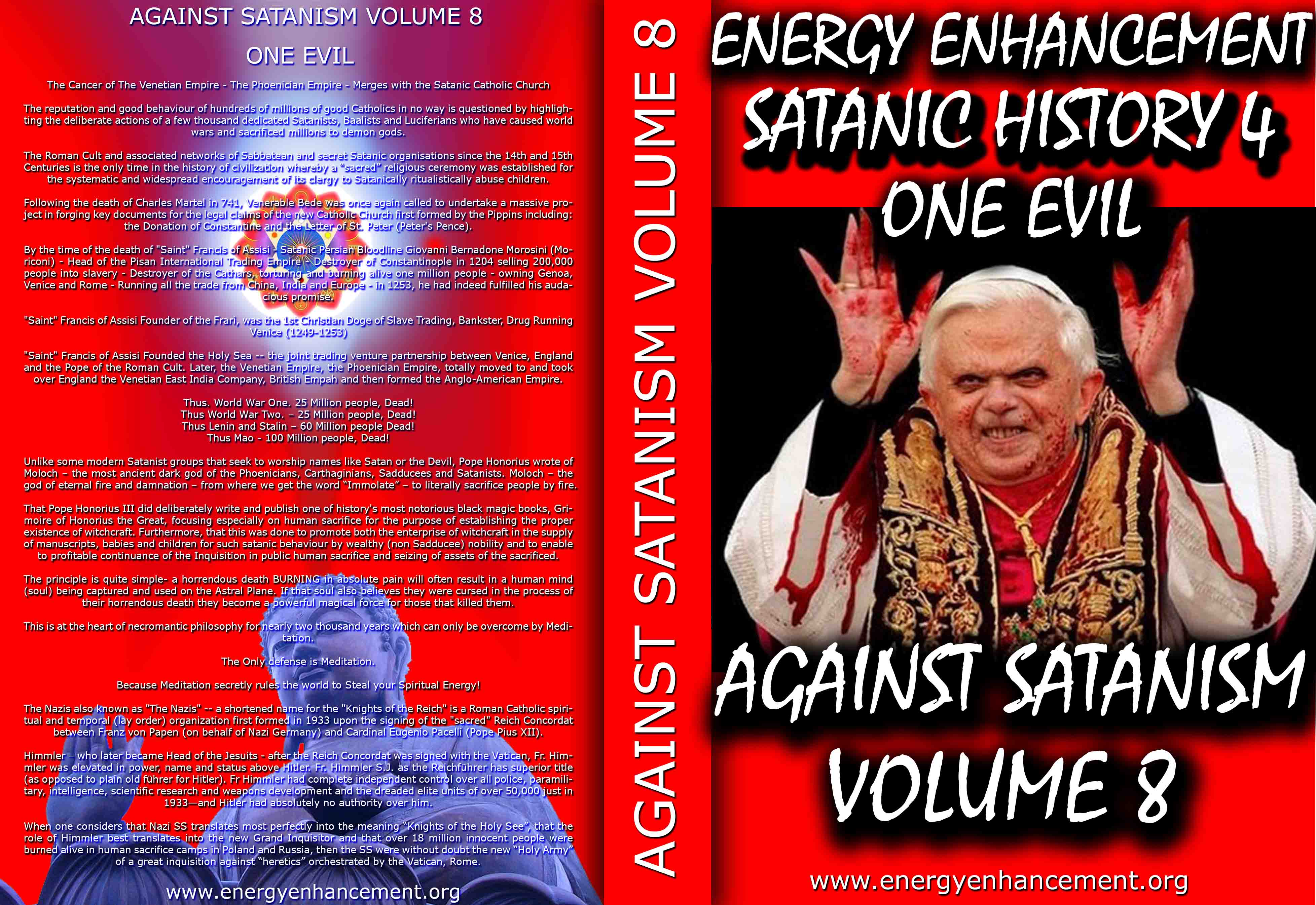 Description: Description: C:\wnew\Sacred-Energy\Against-Satanism-Volume-8\oneevil.jpg