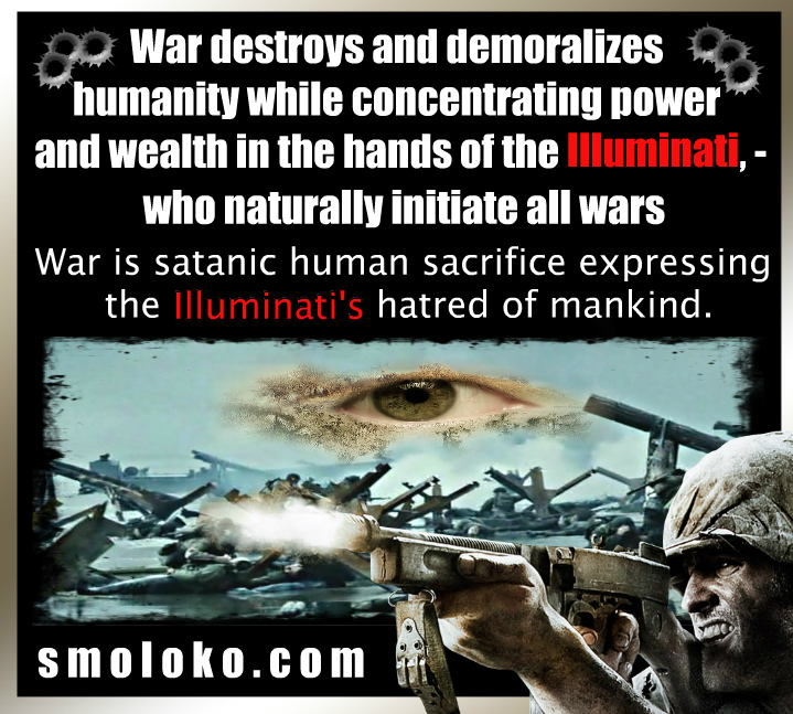 Satanic 4th 5th and 6th generation warfare a battle for your soul the essence of satanic oligarchism is summed up in the idea of the empire in which an elite identifying itself as a master race rules over a degraded mass fandeluxe Images