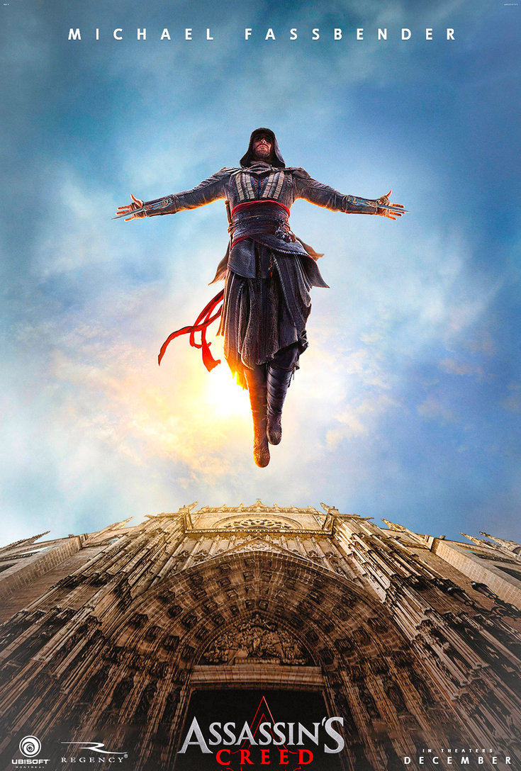 Assassins Creed Satan S Creed Spiritual Esoteric Movie Review By