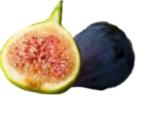 Figs - nutritional information