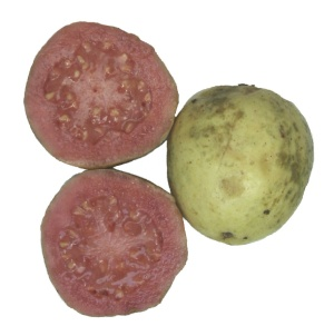 guava - nutritional information