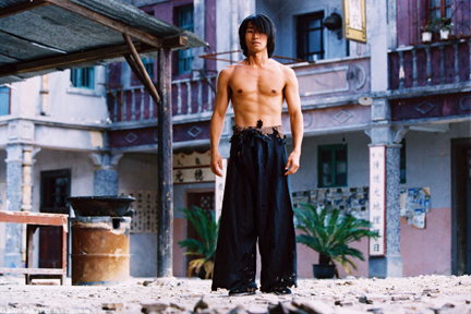 Ong Bak 2 and 3 by Dir...