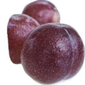 Plum - Nutritiontal information