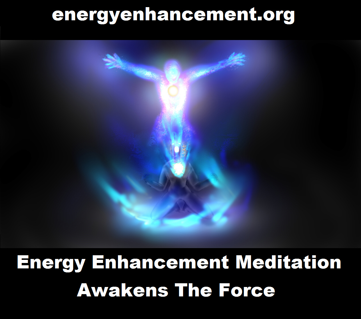 TRANSPERSONAL CHAKRAS - ASCENSION INTO THE CHAKRAS ABOVE THE