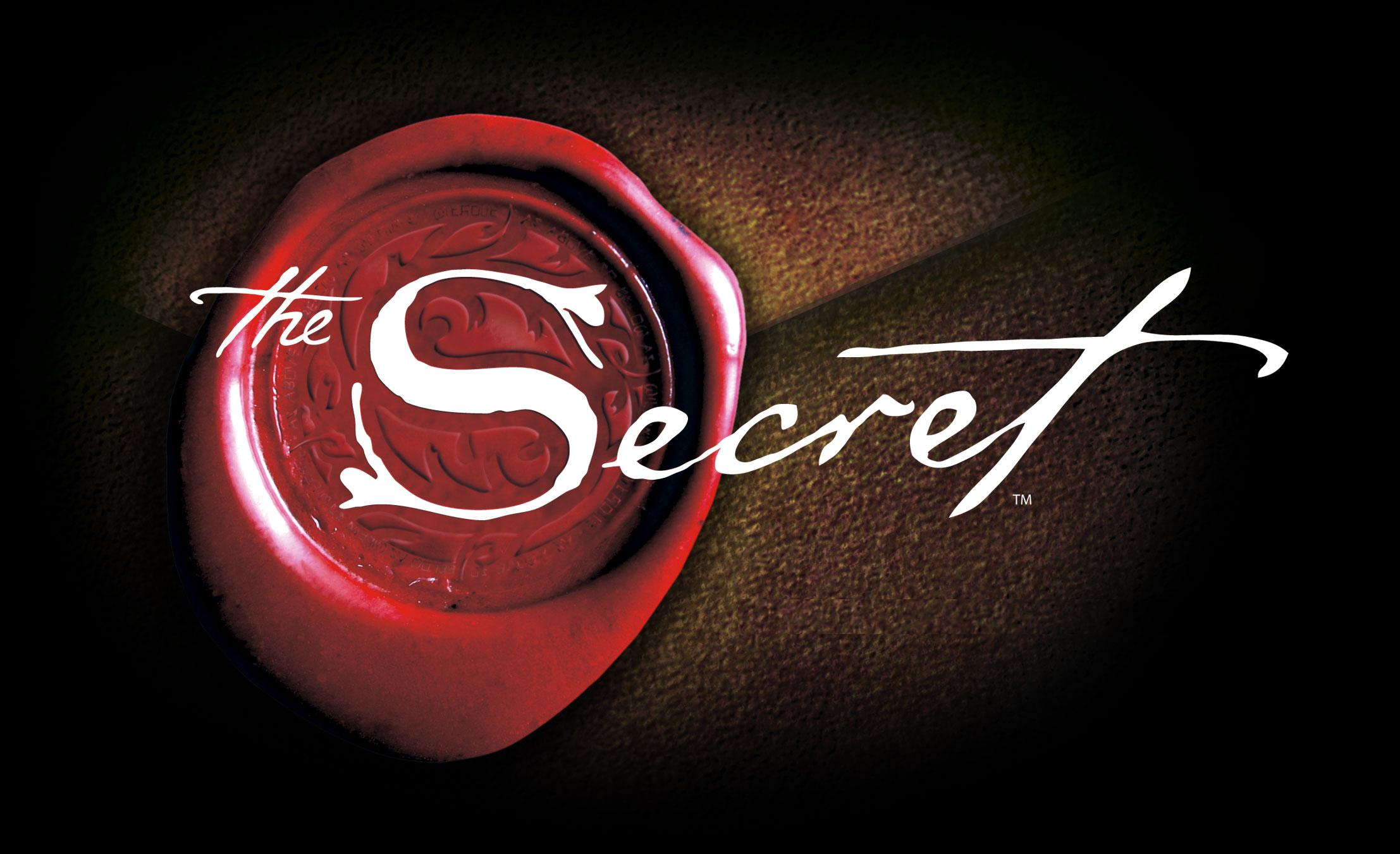 The secret (2006 film) – the law of attraction.