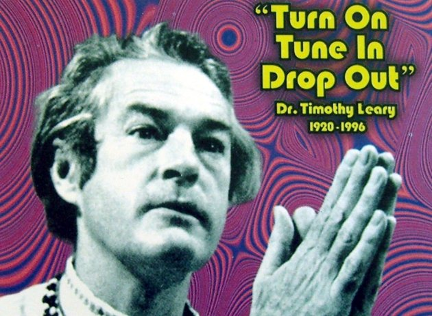 How Trillionaires Infiltrated DMT, LSD and Ayahuasca into the Hippie